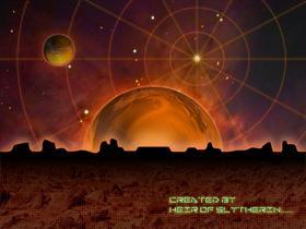 MartianMoonRise