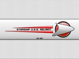 U.S.S.Reliant-NCC-1864