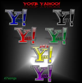 Your Yahoo!