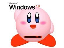 Kirby Windows
