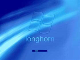 Longhorn Bluish