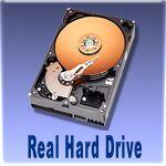 Real Hard Drive
