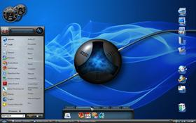 GT3 OS - Vista