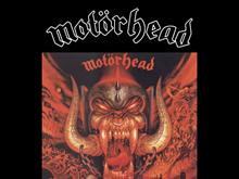 Motorhead Album PAck