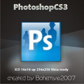 PhotoshopCS3