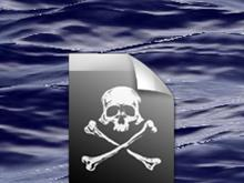 Pirated File