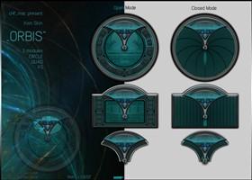 """""""ORBIS"""" Xion Skin"""