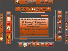 CP39 For Object Dock