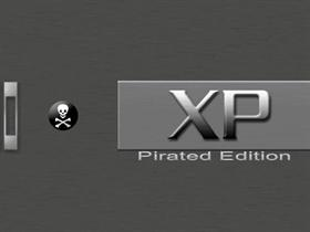 xp pirated