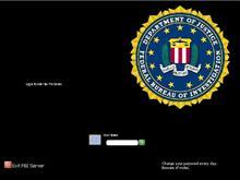 FBI Logon