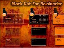 Black Kat  Rainy Pack