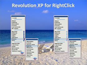 Revolution XP Pack
