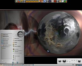 My Favorite Desktop
