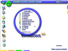 Windows XP white V 0.2