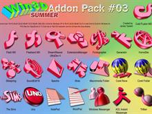 Win3D Summer OD Addon 03
