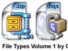 File Types Volume 1