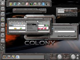 Colony-DX