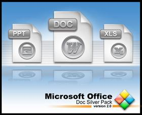 MS Office Doc Silver Pack 2.0