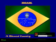 Brasil - A Blessed Country