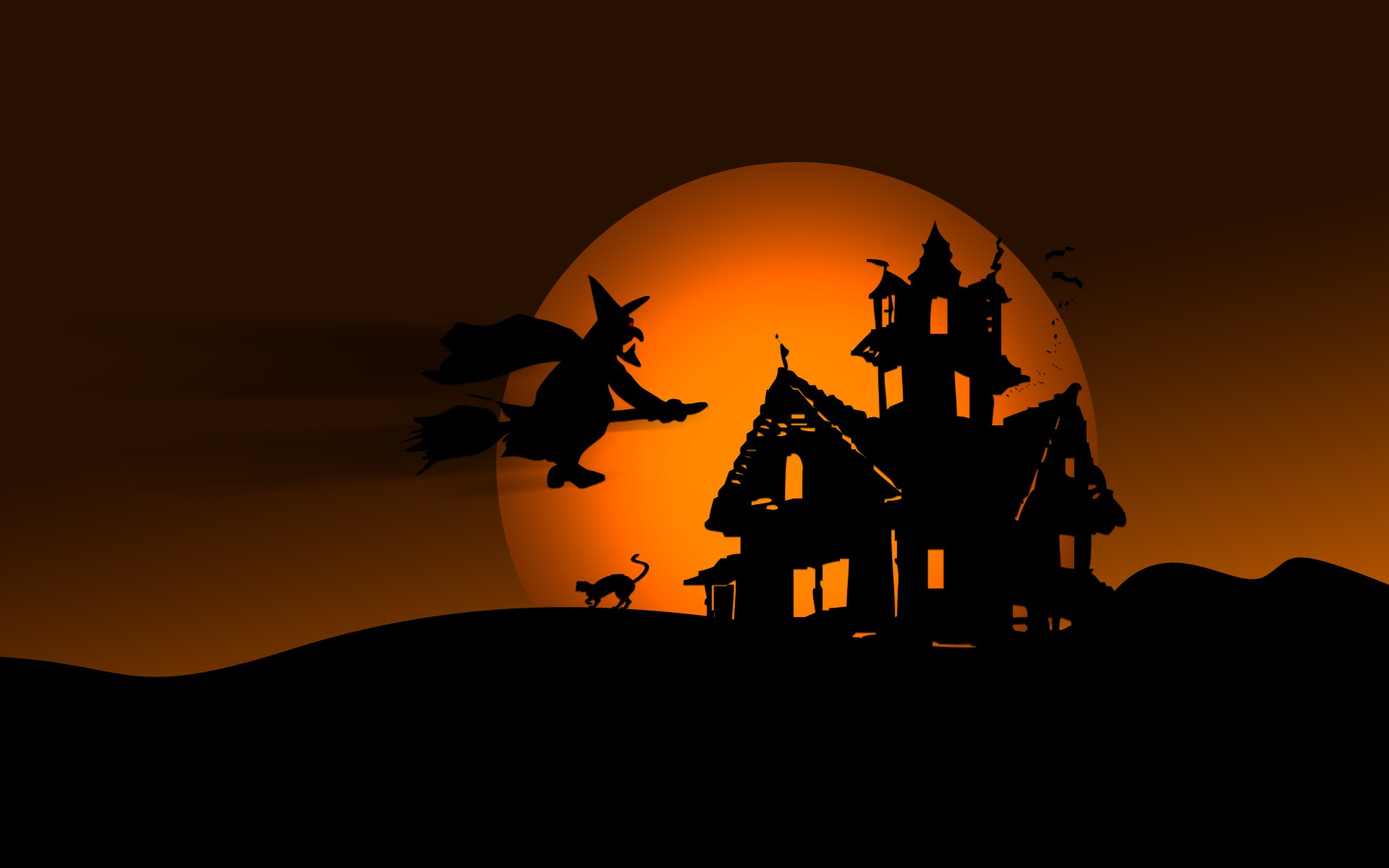 Home Sweet Home~Halloween