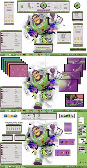 Lightyear (TM Suite)