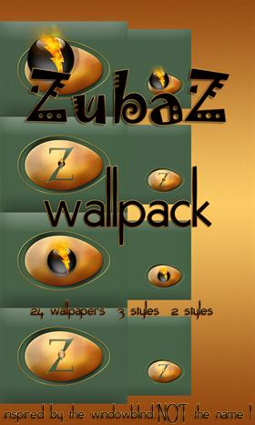 ZubaZ Wallpack