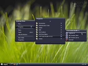 RightClick: Vista Beta 1