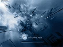 Windows Vista Shift