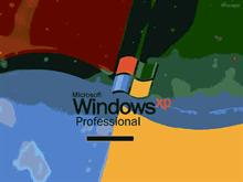 WinXP Professional classic