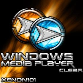 .Infinity:. Windows Media Player 11 - Clear