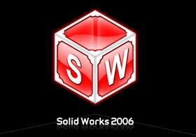 Solid Works 2006