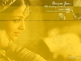 Umrao Jan Wallpapers