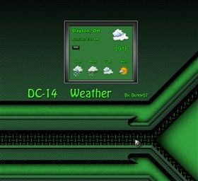 DC-14 Weather