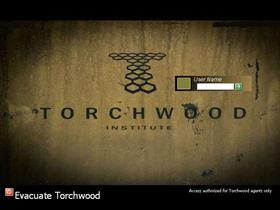 Torchwood main theme