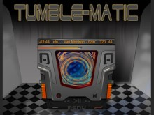 Tumble-matic