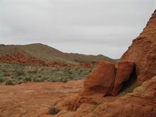 Valley of Fire V1