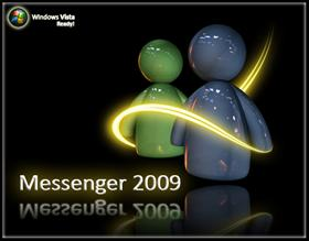 messenger 2009 (fixed)