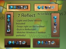 7 Reflection (OD 2) 2 styles