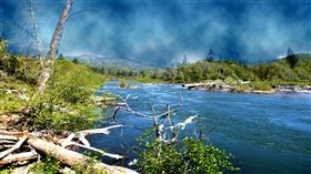 Foothill_River