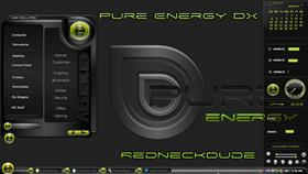 Pure Energy_DX