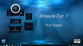Breeze For 7 Multi Gadget