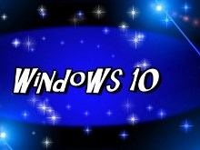 Windows 10,8,7 3pk