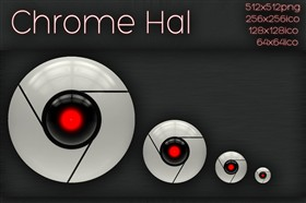 Google Chrome Hal