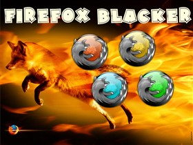 Firefox Blacker c9oo6