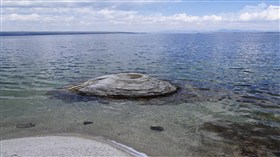 Yellowstone Lake 2