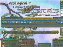 ecoLogical for 7,Vista,XP