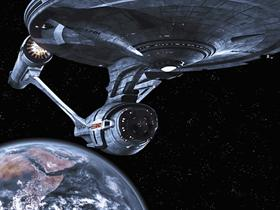 Star Trek 11 Enterprise 2