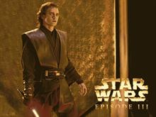 Anikan Skywalker Eps III