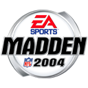 EA Sports Madden 2004