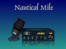 Nautical Mile Mobile Devices